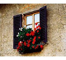 Castellini de Chianti,Italy Photographic Print