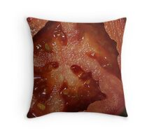 A Juicy Slice of Life Throw Pillow