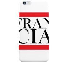 Francia Design iPhone Case/Skin
