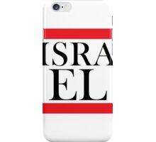 Israel Design iPhone Case/Skin