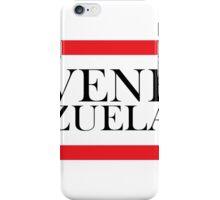Venezuela Design iPhone Case/Skin