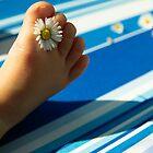 Summer Time by MariaVikerkaar
