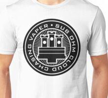 Sub Ohm Vaper 3 Unisex T-Shirt