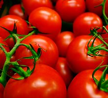 A Crop of Tomatoes  by rorycobbe