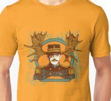 Roosevelt Unisex T-Shirt