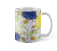 Italian ceramic inspired pattern Mug