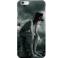 End Of Game iPhone Case/Skin