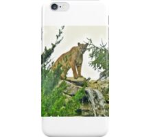 Search for the Hunt iPhone Case/Skin