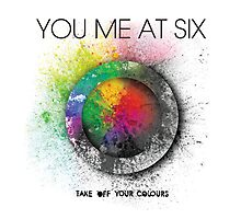 You Me At Six - Take Off Your Colours by a-d-n