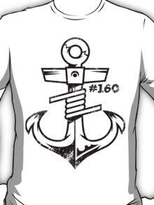 Coil & Anchor T-Shirt