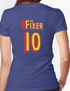 The Fixer Womens Fitted T-Shirt