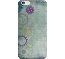 Gear-tivity iPhone Case/Skin