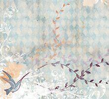 Hummingbird Flight by MagentaStyle