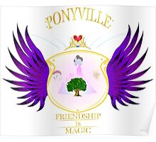 Ponyville Poster