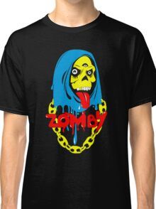 Zomby color  Classic T-Shirt