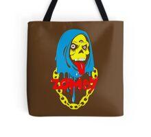 Zomby color  Tote Bag