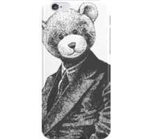 Teddy Bear iPhone Case/Skin