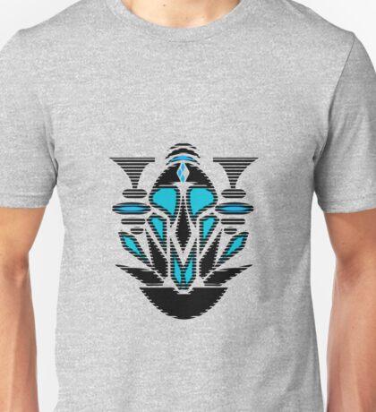 Symmetry  Unisex T-Shirt