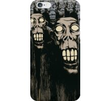 Apes iPhone Case/Skin