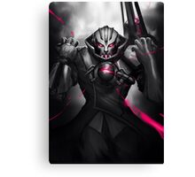 Creator Victor - League of Legends Canvas Print