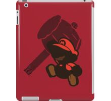 Paper Mario - Sunset Shores iPad Case/Skin