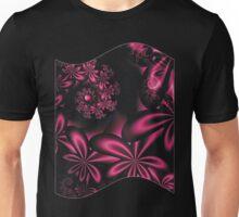 PASSION FLOWERS Unisex T-Shirt