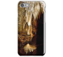Cave Pipes iPhone Case/Skin