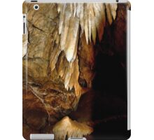 Cave Pipes iPad Case/Skin