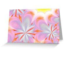 Sweet Nothings Greeting Card