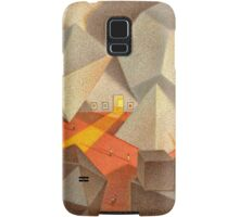 Gallery Scene Samsung Galaxy Case/Skin
