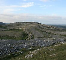 Mullaghmore view by John Quinn