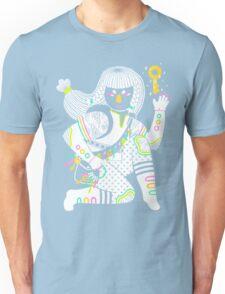 Keeper of the Keys Unisex T-Shirt