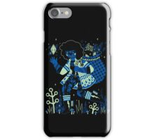 Cosmic Thief iPhone Case/Skin