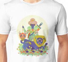 Demon Slayer Unisex T-Shirt