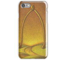 Wishbone Hill iPhone Case/Skin