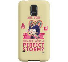 Prismatic: #DARKHORSE Samsung Galaxy Case/Skin