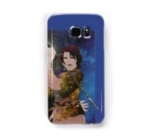 Arya Stark Samsung Galaxy Case/Skin