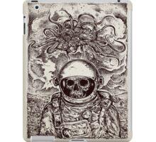 Space Devil iPad Case/Skin