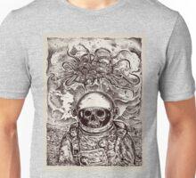 Space Devil Unisex T-Shirt