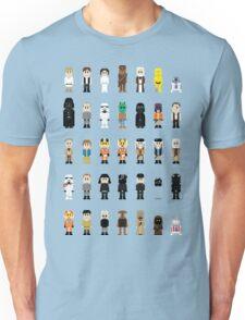 8-Bit SW Unisex T-Shirt