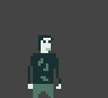 Game Boy by dillonheadley