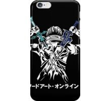 Kirito The Hero iPhone Case/Skin