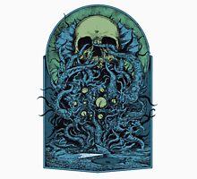 Ocean Skull  T-Shirt