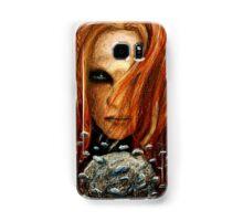 Kaziri Samsung Galaxy Case/Skin