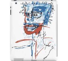 Head of Madame  iPad Case/Skin