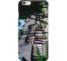 Paysages Normandie LOVE  landscapes 22 (c)(t) canon eos 5 by Olao-Olavia / Okaio Créations   1985 iPhone Case/Skin
