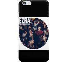 George Ezra iPhone Case/Skin