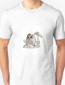 Simply Mr. Resetti T-Shirt