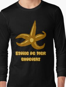 French chocolate starfish T-Shirt