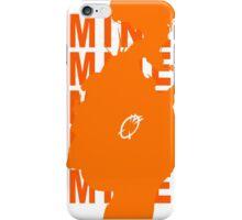 Avarice iPhone Case/Skin